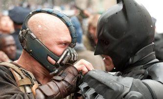 Ikonický Batmanův záporák Bane mohl dostat vlastní film po vzoru Jokera | Fandíme filmu