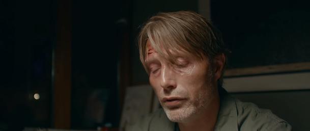 Druk: Parta Dánů testuje teorii, že konstantně zvýšená hladina alkoholu v krvi vám zlepší život   Fandíme filmu