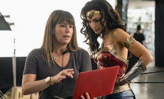 Wonder Woman: Patty Jenkins má v hlavě další dva příběhy | Fandíme filmu