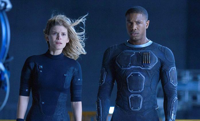 Fantastická čtyřka: Studio odmítlo obsadit sourozence Stormovi oba jako černochy | Fandíme filmu