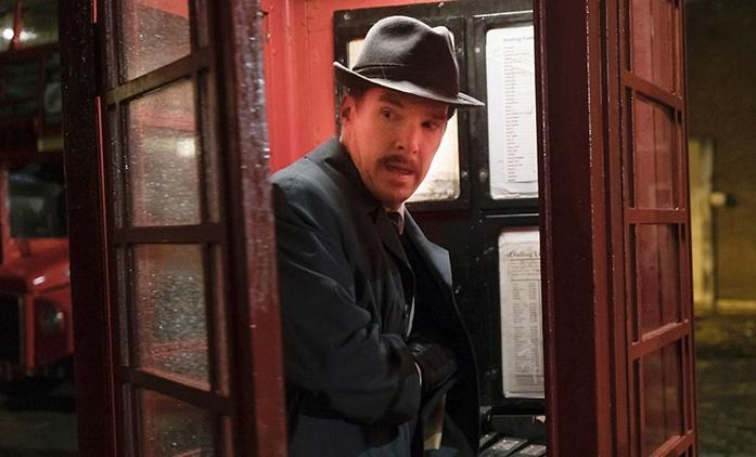 The Courier: Benedict Cumberbatch ve víru špionážních her za časů studené války | Fandíme filmu