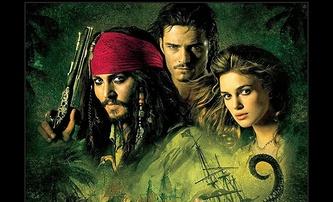 Piráti z Karibiku: Kaskadér vzpomíná, který nebezpečný kousek byl při natáčení křest ohněm   Fandíme filmu