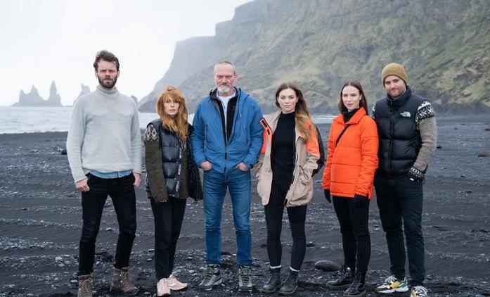 Katla: Navzdory pandemii Netflix točí na Islandu vůbec první tamější seriál | Fandíme seriálům