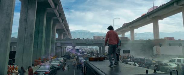 Bill & Ted Face the Music: Svět se řítí do průšvihu a opět u toho nechybí Keanu Reeves   Fandíme filmu