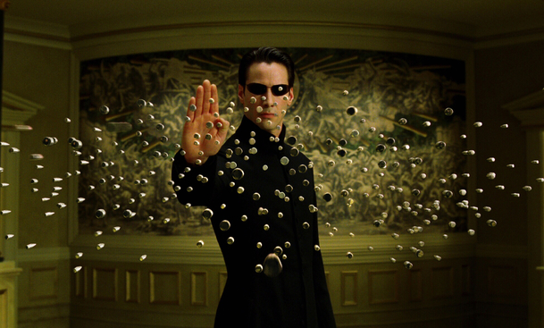 Matrix 4: Keanu Reeves o tom, proč se rozhodl k sérii vrátit   Fandíme filmu