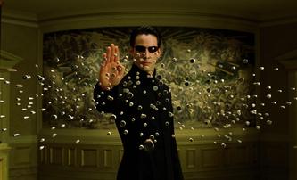 Matrix 4: Keanu Reeves o tom, proč se rozhodl k sérii vrátit | Fandíme filmu