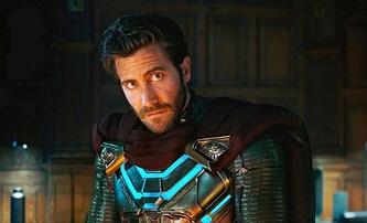 Snow Blind: Jake Gyllenhaal a další komiks na obzoru | Fandíme filmu