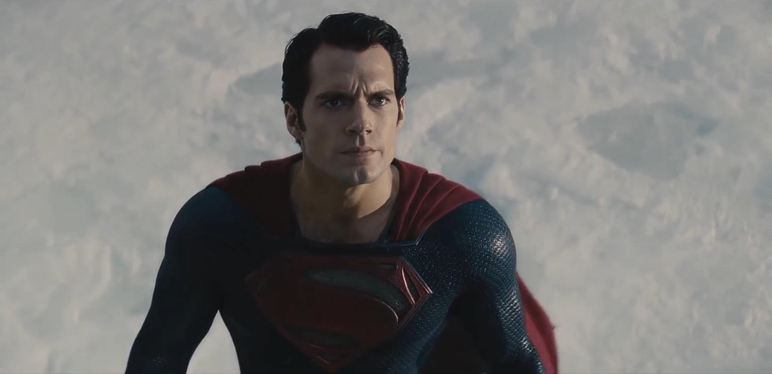 Superman s tváří Henryho Cavilla dost možná již nedostane vlastní film | Fandíme filmu