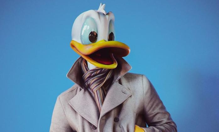 Jak by postavičky od Disneyho vypadaly jako lidé - potkat je nechcete | Fandíme filmu