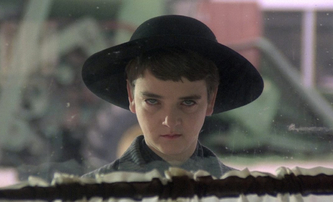 Kukuřičné děti: Režisér Equilibria dokončil remake krvavé kingovky | Fandíme filmu