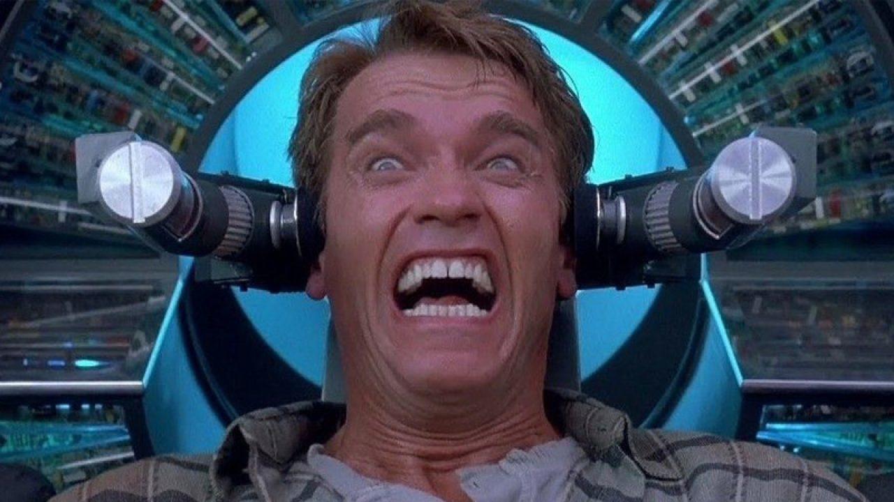 Total Recall: Kultovní sci-fi se Schwarzeneggerem slaví 30 let   Fandíme filmu