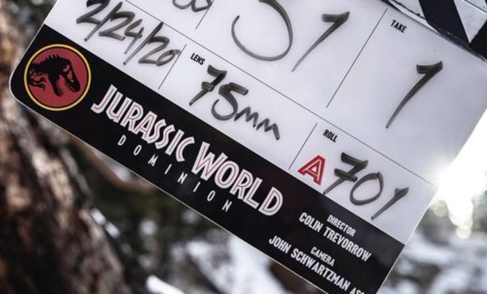 Jurský svět 3: Natáčení bude extrémně opatrné, bezpečnost vyjde na miliony   Fandíme filmu