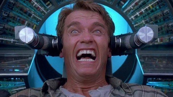 Total Recall: Kultovní sci-fi se Schwarzeneggerem slaví 30 let | Fandíme filmu