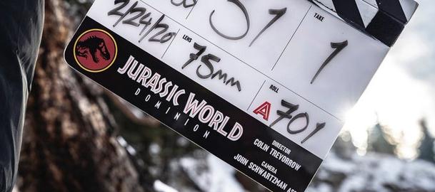 Jurský svět 3: Natáčení bude extrémně opatrné, bezpečnost vyjde na miliony | Fandíme filmu