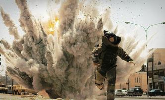 Wildlands: Tom Hardy dohlíží na vznik snímku o bombovém pyrotechnikovi | Fandíme filmu