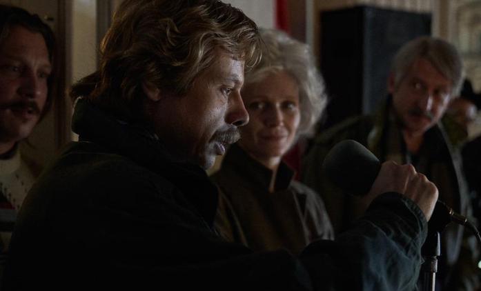 Havel: Životopisné drama působí v prvním traileru solidním dojmem   Fandíme filmu
