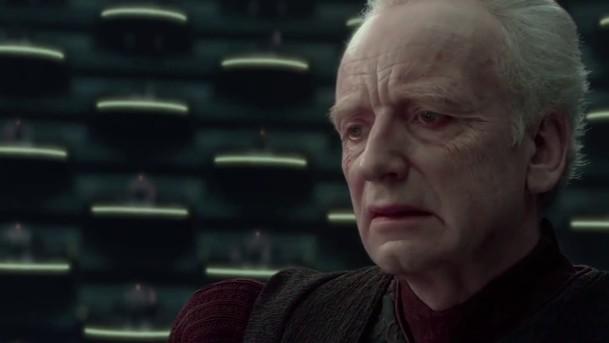 Star Wars: Knihy odhalily několik tajemství v pozadí návratu Palpatinea   Fandíme filmu