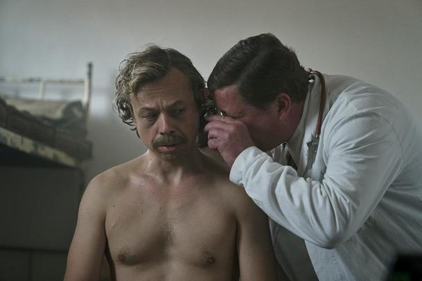Recenze: Havel   Fandíme filmu