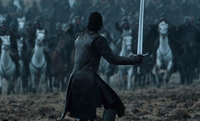 Hra o trůny: Tvůrci museli lhát HBO, aby seriál vůbec vznikl | Fandíme seriálům