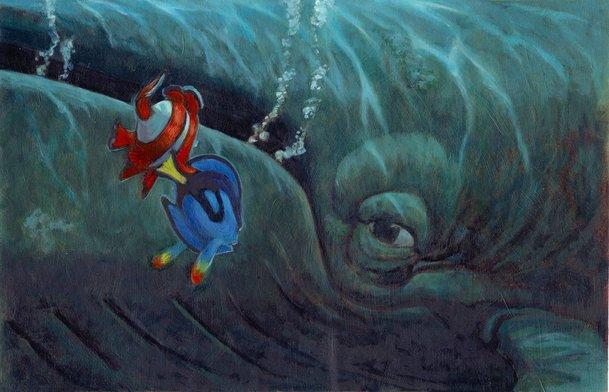 Toy Story: Příběh hraček 3 slaví desáté narozeniny aneb osm nejlepších pixarovek   Fandíme filmu
