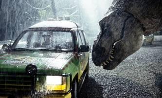 Box Office: Po 27 letech byl v čele žebříčku návštěvnosti opět Jurský park | Fandíme filmu