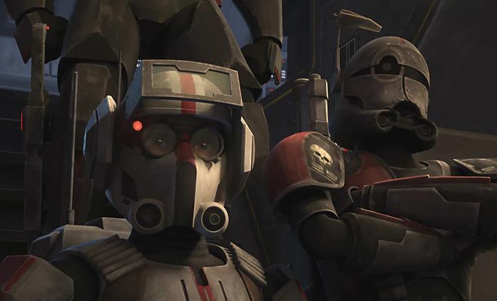 Star Wars: Další animovaný seriál je údajně na cestě, měl by se zaměřit na komando klonů | Fandíme seriálům