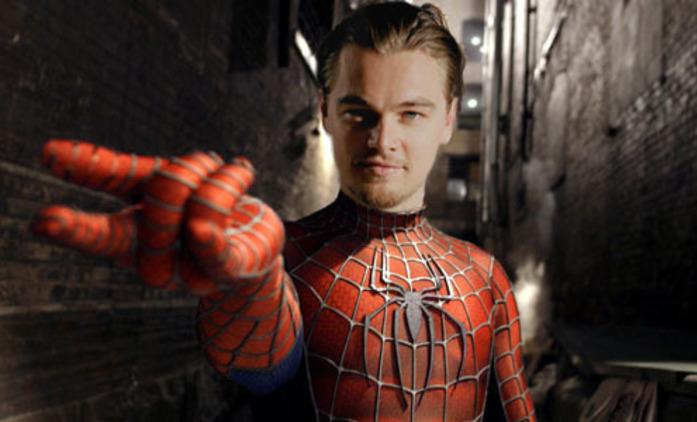 Bleskovky: Kde Spider-Man přišel k vystřelování sítí přímo z těla   Fandíme filmu