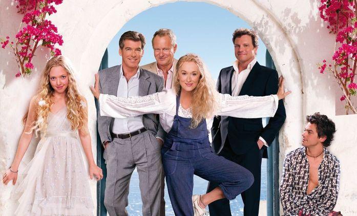 Mamma Mia!: Třetí díl úspěšného muzikálu je ve hře, má přinést nové písně | Fandíme filmu