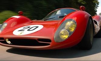 Ferrari: Po úspěchu Le Mans '66 se mezi auta podívá Hugh Jackman | Fandíme filmu
