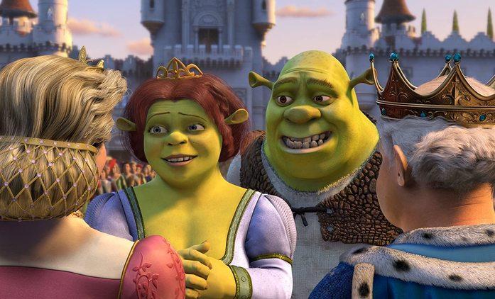 """Vtipálci z """"Upřímných"""" trailerů si vzali na mušku i Shreka 2   Fandíme filmu"""