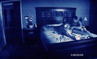 Paranormal Activity 7 značku zrestartuje | Fandíme filmu
