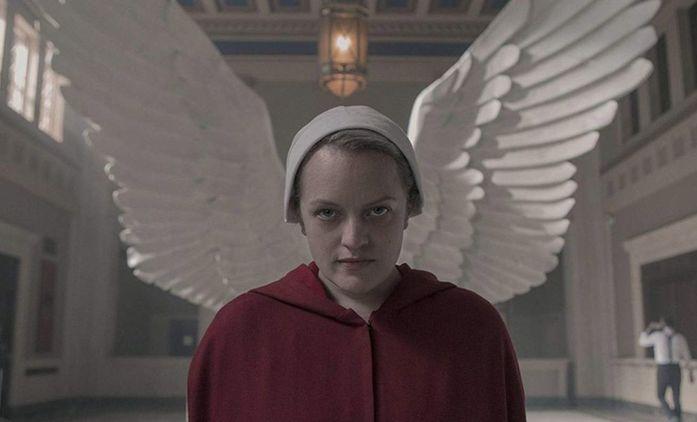 Příběh služebnice: Čtvrtá řada oceňovaného dramatu v prvním traileru | Fandíme seriálům