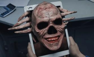 Come Play: Horor varuje před neustálým zíráním do obrazovek | Fandíme filmu