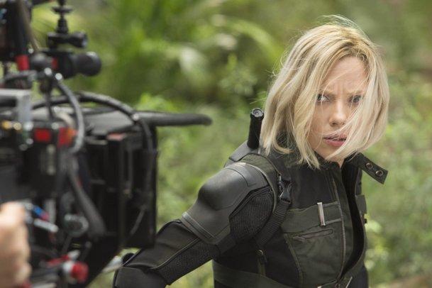 Avengers: Endgame: Režiséři obhajují použití nadměrného množství počítačových efektů   Fandíme filmu