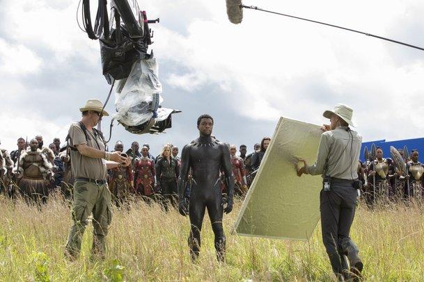 Avengers: Endgame: Režiséři obhajují použití nadměrného množství počítačových efektů | Fandíme filmu