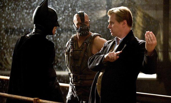 I Christopher Nolan má své slabé chvilky: Miluje Rychle a zběsile   Fandíme filmu