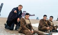 Christopher Nolan vzkazuje, že není tyran, židle jsou povolené | Fandíme filmu