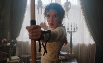 Enola Holmes: Netflix chystá detektivní pokračování | Fandíme filmu