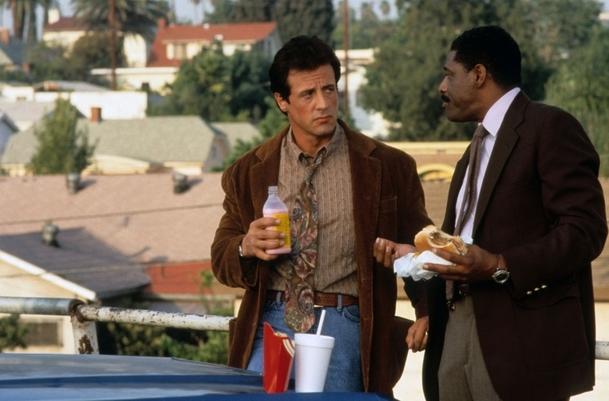 Největší propadáky v kariéře Sylvestera Stallona   Fandíme filmu