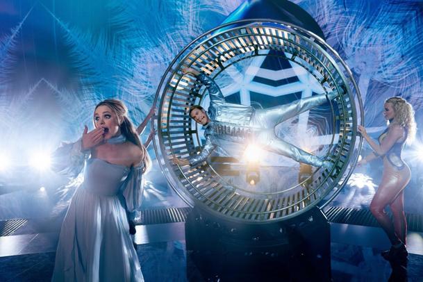Recenze: Eurovision Song Contest   Fandíme filmu