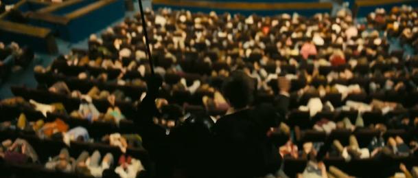 Recenze: Tenet - Komplikovaná hříčka připomíná čirou radost z kinematografie | Fandíme filmu