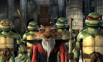 Želvy Ninja to zkusí znovu v kinech, chystá se nová verze | Fandíme filmu