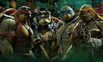 Želvy Ninja budou pod dohledem Setha Rogena skutečnými puberťáky | Fandíme filmu