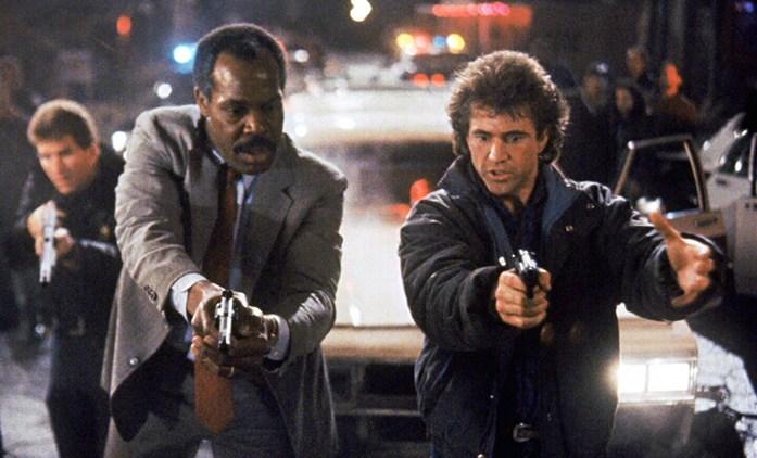 Smrtonosná zbraň 5: Mel Gibson fandům slibuje, že na filmu se pracuje | Fandíme filmu
