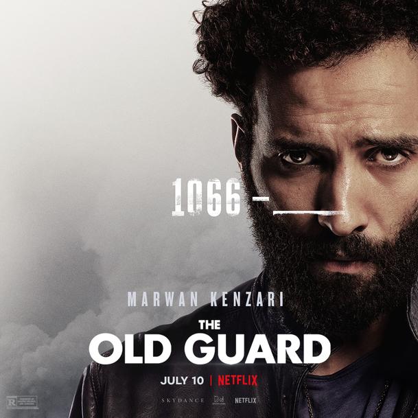Old Guard: Charlize Theron o potencionální dvojce a své oblíbené postavě   Fandíme filmu