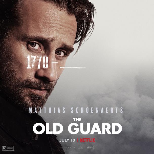 Old Guard: Charlize Theron o potencionální dvojce a své oblíbené postavě | Fandíme filmu