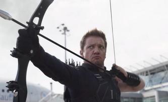 Hawkeye oznámil datum premiéry, je tu první oficiální foto | Fandíme filmu