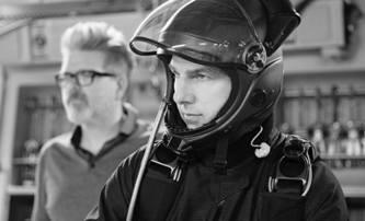 Známe první podrobnosti o Cruisově filmařském letu do vesmíru | Fandíme filmu