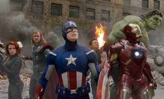 Studie odhalila, který Avenger je v pokladnách nejvýdělečnější | Fandíme filmu