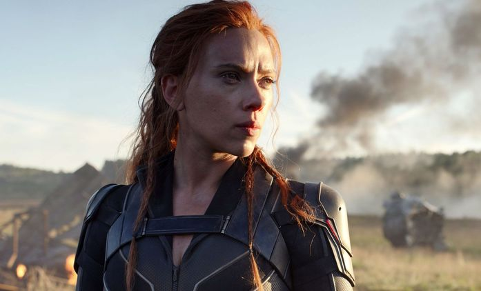 Black Widow: Investor tlačí na Disneyho, aby film zveřejnil online | Fandíme filmu